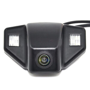 reverse rear view backup camera for honda crv 2007 2008 2009 2010 2011 2012 2013 ebay. Black Bedroom Furniture Sets. Home Design Ideas