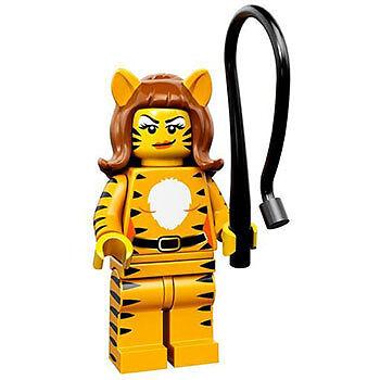 LEGO MINIFIGURES 71010 MINIFIGURES SERIES 14 NEW LEGO ORIGINAL * NUEVO