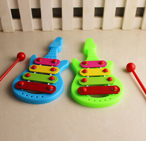Baby-Child-Xylophone-Musical-Toy-Wisdom-Smart-Development-Educational-Vest-FT