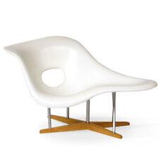 Dollhouse Sedia design 1:12 La Chaise Charles & Ray Eames 1948 REC073 ULTIME