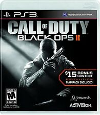 Black Ops 2 PS3 Juegos de Playstation 3 Call of Duty with Revolution Map Pack