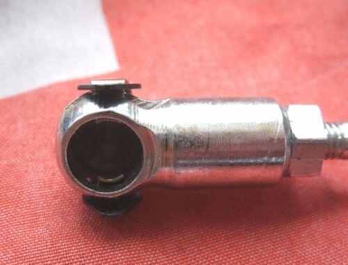 Nouveau su Webber Dellorto Accélérateur Lien Ball Joint du carburateur accélérateur rod 2BA