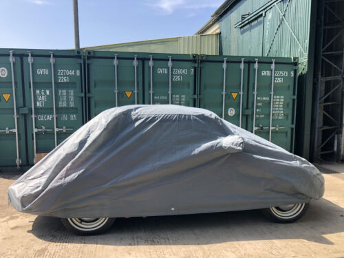 Beetle Car Cover Fits All Year VW Beetles. Dust Cover