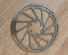 Center Lock Disc Brake Rotor SRAM Centerline CLX 180mm Center Lock Road MTB