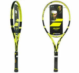 "Babolat Pure Aero 2019-20 Rafael Nadal Tennis Racquet 4 3/8"" *NEW*"