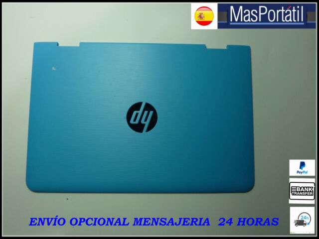 CARCASA POSTERIOR/BACK COVER LCD HP STREAM X360 11-AA 11-AB SERIES   908294-001