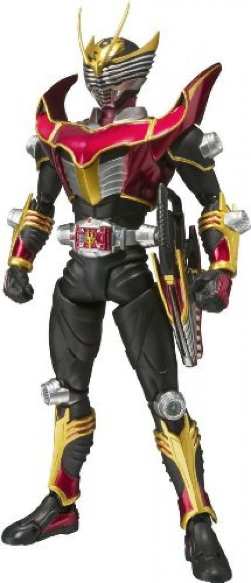 Nuovo S.H.Figuarts Mascherato  Kamen Rider Ryuki Survive azione cifra  colorways incredibili