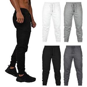 Fashion-Men-Trousers-Sport-Pants-Tracksuit-Fitness-Joggers-Gym-Sweatpants-S-3XL