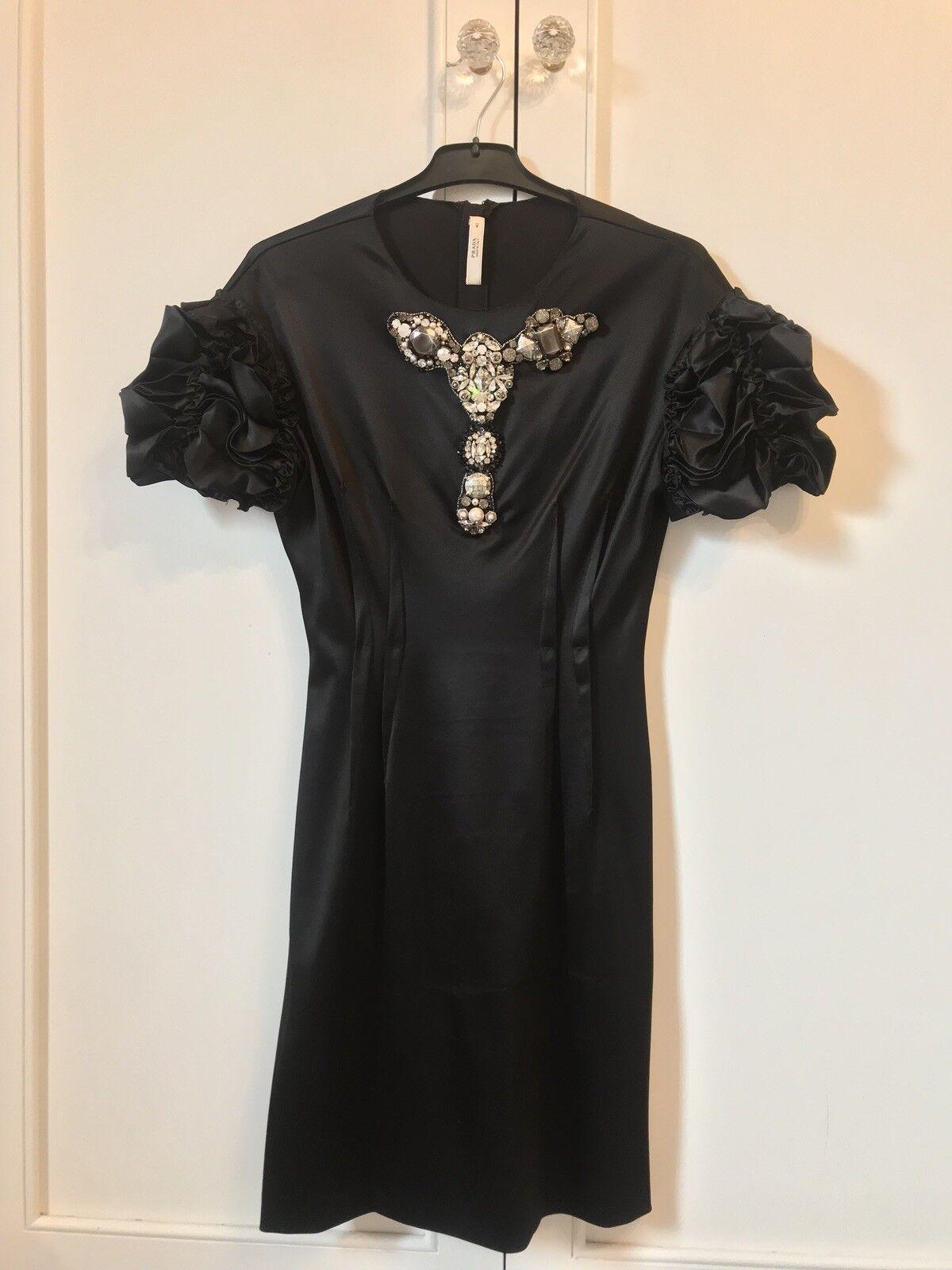 Women's Prada Dress - 8 10