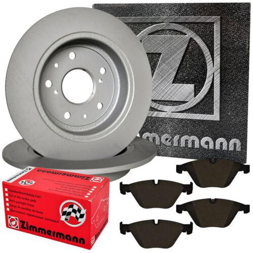 Bremsscheiben Bremsbeläge Mini Cooper Works R56 R57 R59 R58 R55 280x10mm hinten