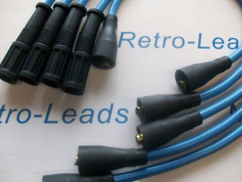 LUCE Blu 8MM le prestazioni di accensione cavi LANCIA Carburatore Modelli solo di qualità