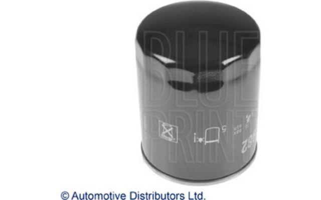 BLUE PRINT Filtro de aceite Para SUBARU XV ADS72105