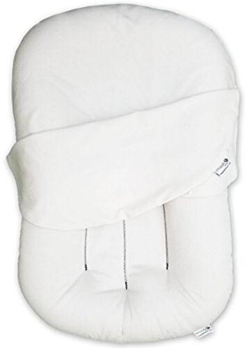 Snuggle Me Organic Center Sling Sensory Lounger Baby Co Sleeping Mattress Pad