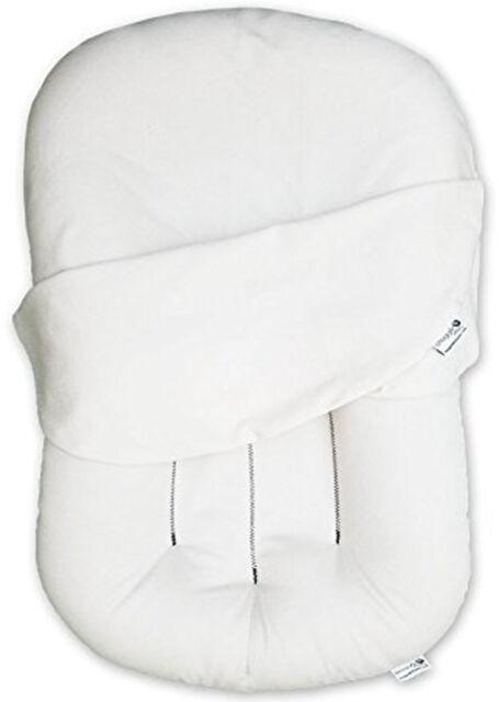 Snuggle Me Organic Center Sling Sensory Lounger Baby Co Sleeping