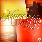 Music Of Your Life: Some Enchanted Evening by Various Artists (CD, 2012, 2 Discs, Time/Life Music)