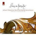 Johann Sebastian Bach - Bach: Goldberg Variations (2011)