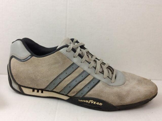 Adidas adi RACER Low Goodyear Herren Sneaker Schuhe Leder