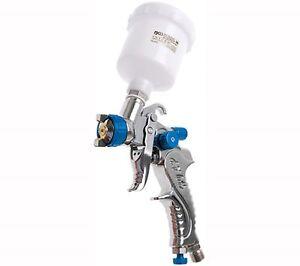 Mini-pistola-de-pintura-de-presion-de-aire-con-filtro-120-ccm-Cabeza-de-rociado