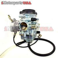 Carburetor Yamaha Bruin 350 4x4 4wd 2004 2005 2006 Atv Quad Carb Assembly
