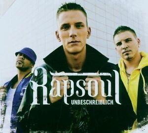 Rapsoul-Unbeschreiblich-2006-Premium-Edition-CD