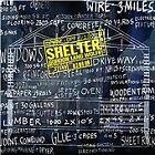 Michael Gordon - Shelter (2013)