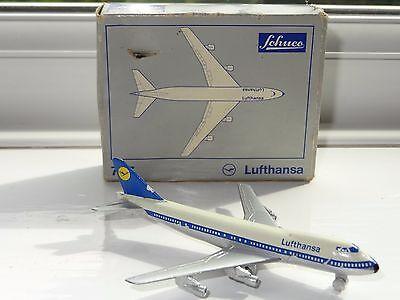 Schuco 784//4 Boeing 747 Lufthansa