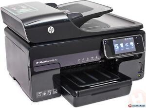 hp officejet pro 8500a plus all in one inkjet printer. Black Bedroom Furniture Sets. Home Design Ideas