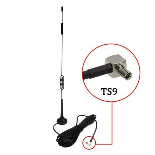 TS9 Connector Antenna 7DBi High Gain 4G LTE CPRS GSM 3G 2.4G WCDMA Omni...