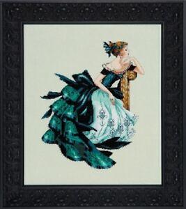 Portrait-of-Veronica-MD147-Mirabilia-Chart-New