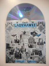 LADY HAWKE : SUNDAY DRIVE ♦ CD SINGLE PORT GRATUIT ♦