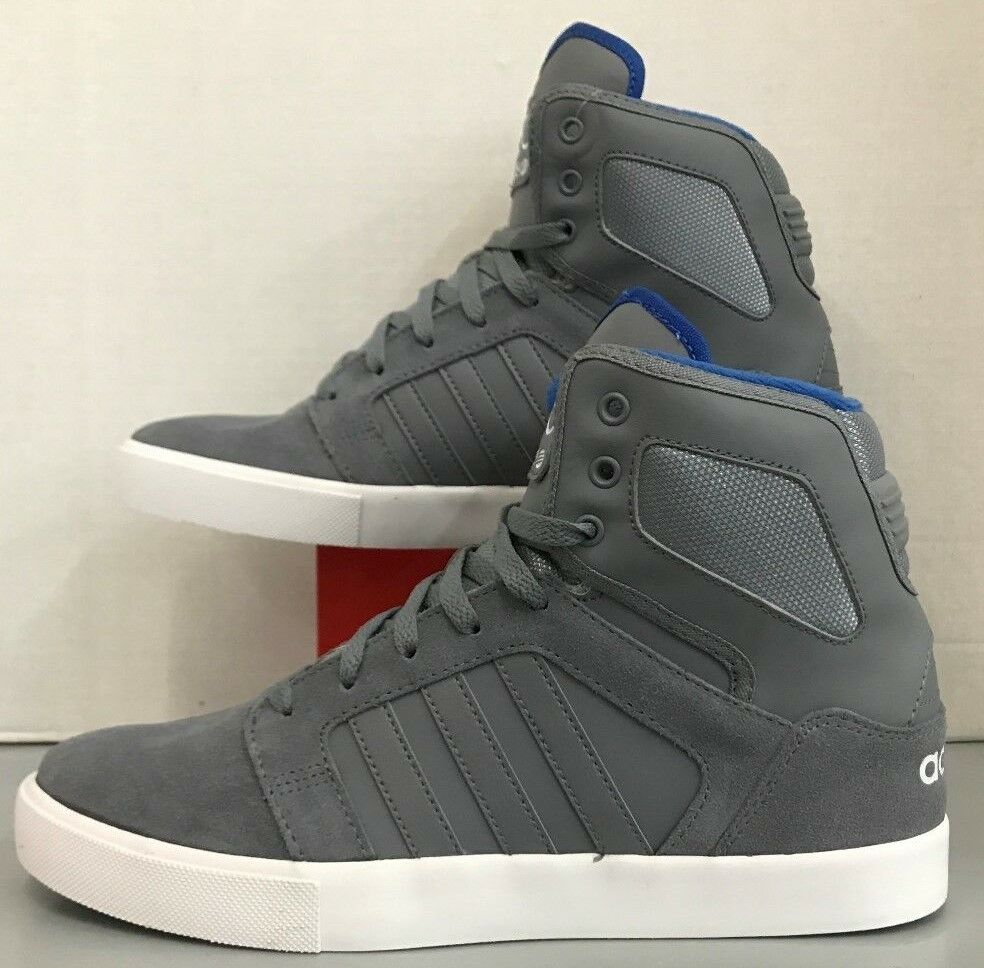 Adidas BBNeo HiTop Q38755 Men`s Size
