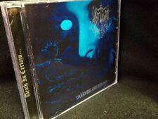 Ashtaroth Darkness And Beyond CD