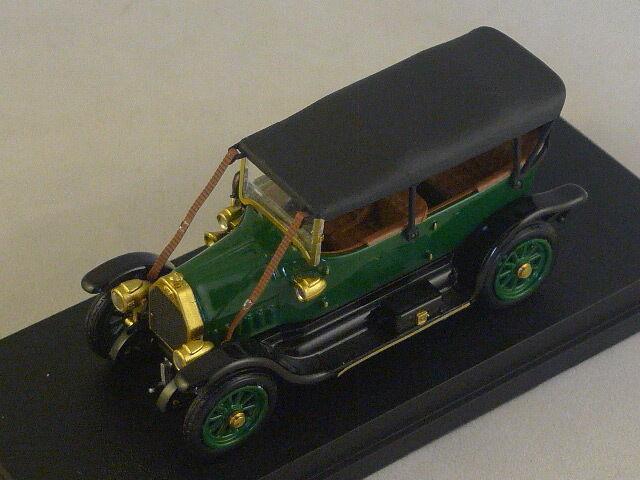 Rio 4350 - Fiat Zero Farina 1914 Grün  1 43
