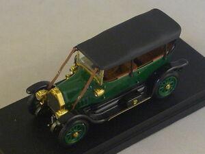 Rio 4350 - Fiat Zero Farina 1914 Vert 1/43