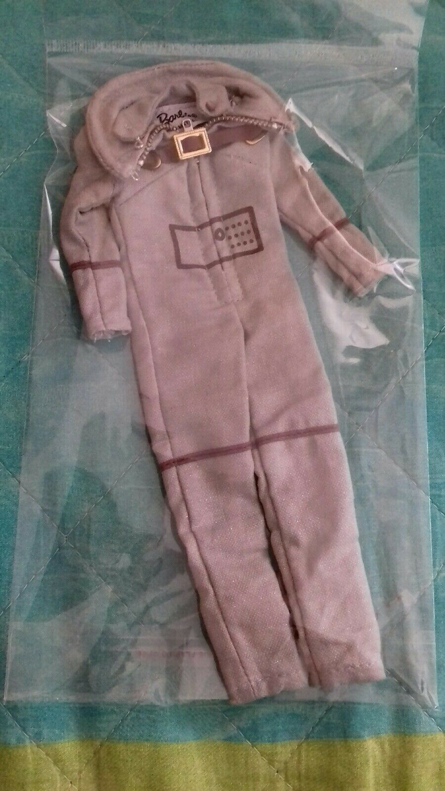 Introvabile  Vintage Barbie astronauta originale 60's Vhtf  Perfetto +++ Exc