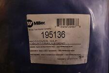 Miller Protective Cover For Bobcat Trailblazer Gas Lp Older Models 195136