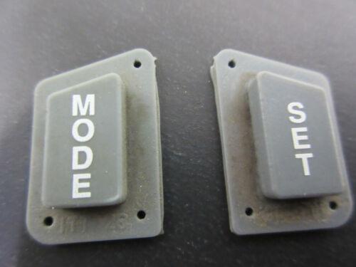 OEM 1995-2000 POLARIS MFD DISPLAY GAUGE MODE /& SET BUTTON PRO SL T 750 780 1050