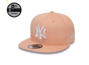 NEW-ERA-9FIFTY-LEAGUE-ESSENTIAL-NEW-YORK-YANKEES-NY-SNAPBACK-CAP-GORRA-12040443