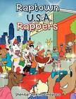 Raptown U.S.A. Rappers by Shenita Jenkins-Greaves (Paperback / softback, 2013)