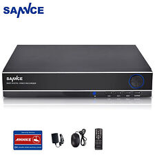 SANNCE 8CH 960H Digital Video Recorder HDMI DVR For CCTV Security Camera System