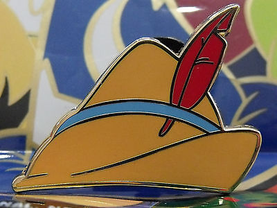 Character Hats Mystery Collectible Pin Pack Pinocchio Disney Pin 89373