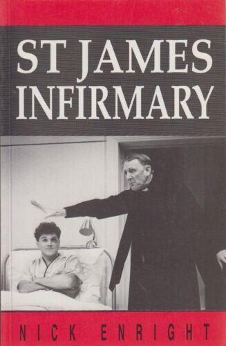 1 of 1 - St James Infirmary by Nick Enright. Play