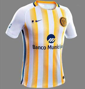 e284f806b New 2017-18 rosario central away soccer jersey football shirt soccer ...