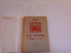 Pierre-MAC-ORLAN-LA-SEINE-Pierre-Lafitte-1927-LA20