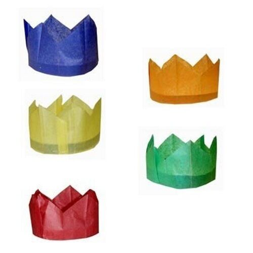 Christmas Crackers Hat.Cracker Hats For Christmas Wedding Crackers Pack Of 20 Assorted Colours