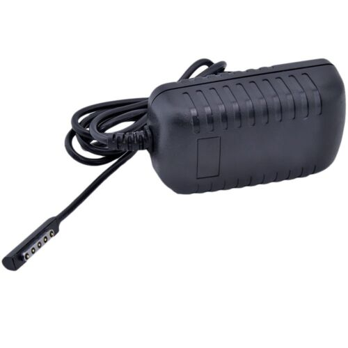 12V//2A 24W Magnetic 5Pin  AC Power Adapter For Microsoft Surface Windows RT RT2