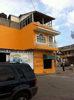 LOCAL EN VENTA , CENTRO DE SALINA CRUZ, OAX., FRENTE AL MERCADO PPAL. I ZARAGOZA 200 M2