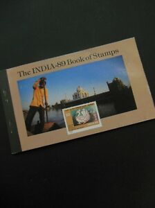 How many stamps are in one book