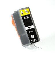 5 schwarze Patronen passend für Canon i560, i865, Pixma IP3000, IP4000, IP5000