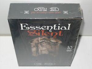 essential-silent-cine-mudo-10-dvd